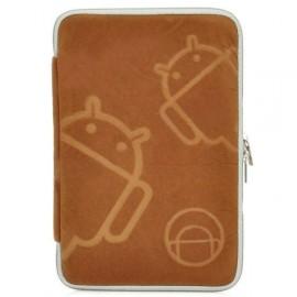 """Ochranné mäkké púzdro pre 7"""" tablet/notebook"""