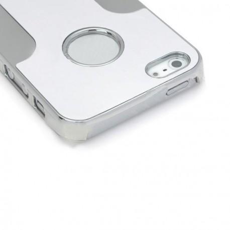 Ochranný hliníkový zadný kryt pre iPhone 5