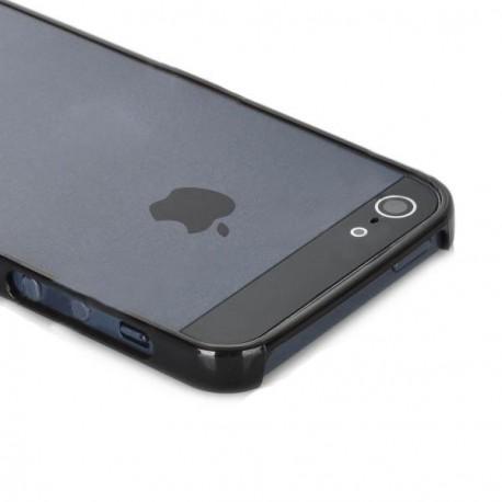 Ochranný plastový rám a fólia pre iPhone 5