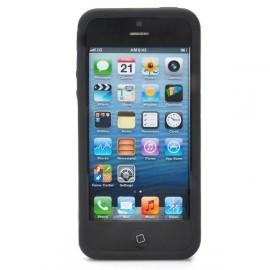 Ochranné púzdro pre iPhone 5 plast + silikón