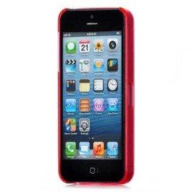 Ochranný rám a fólia pre iPhone 5