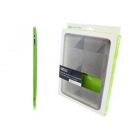 """Gélový obal """"GELLI"""" pre iPad - zelený"""