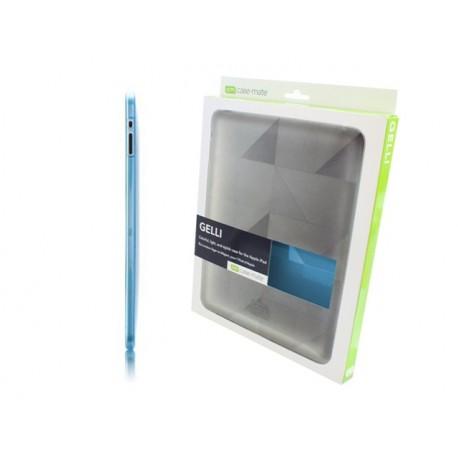 """Gélový obal """"GELLI"""" pre iPad - modrý"""