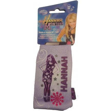 """""""Hannah Montana"""" ponožka na mobil - Pop"""