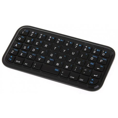 Mini QWERTY klávesnica Bluetooth V3.0
