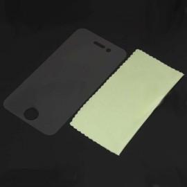 Ochranná fólia s čistiacou handričkou pre iPhone 4