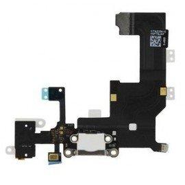 Náhradný nabíjací konektor s flex káblompre iPhone 5 - náhradný diel