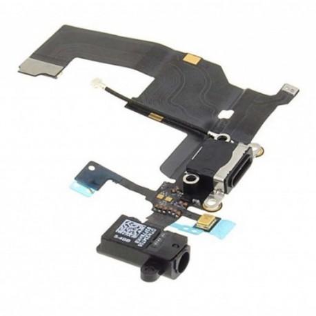 Náhradný flex kábel + audio jack pre iPhone 5