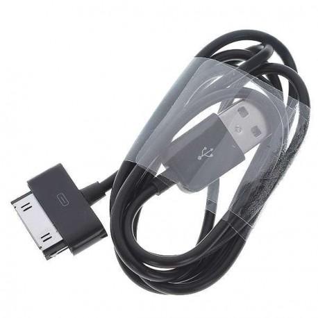 USB dátový kábel pre iPhone 4 97,5cm