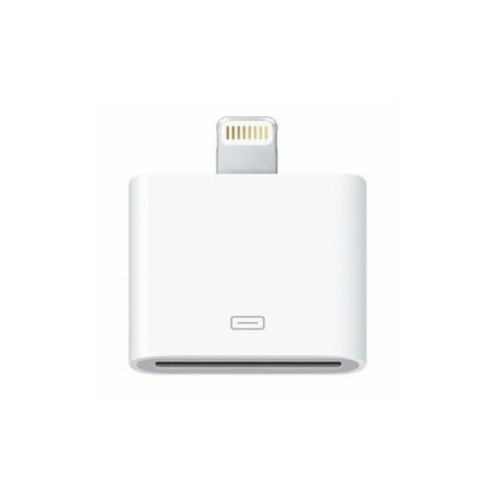 Redukcia z 30 pinového iPhone 4 konektora na 8 pinový iPhone 5