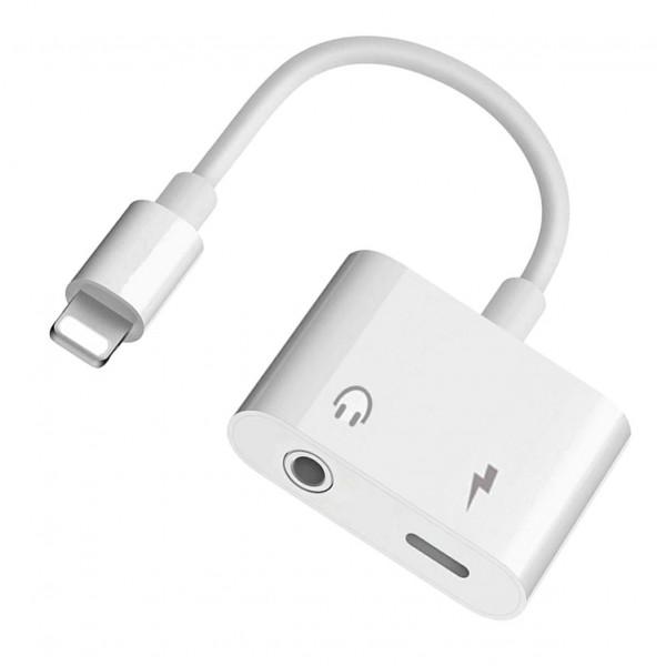 Adapter jack pre iPhone/iPad