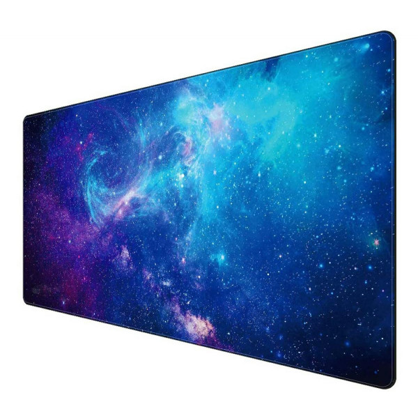 Vesmír - podložka pod klávesnicu a myš 80x30
