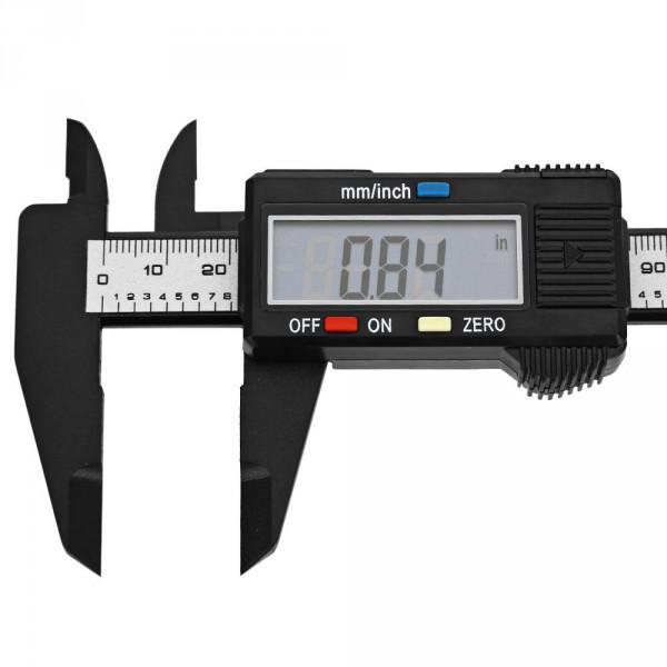 Digitálne posuvné meradlo 150mm/0,1mm