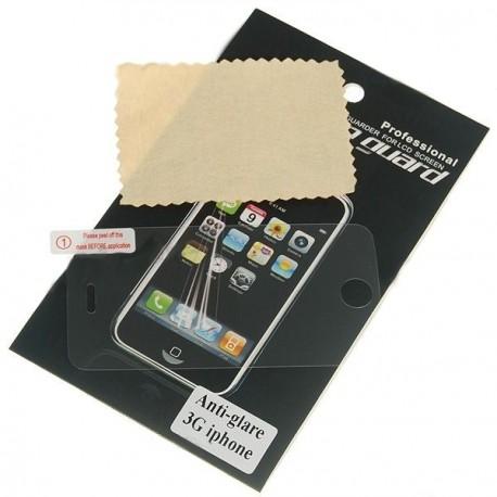 Ochranná fólia pre iPhone 3G 2ks