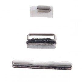Postranné tlačidlá pre iPhone 3G (3-tlačidlá) - náhradný diel