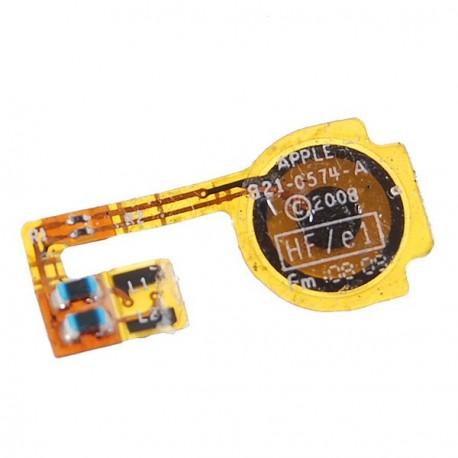 Náhradné tlačidlo Home pre iPhone 3G - náhradný diel
